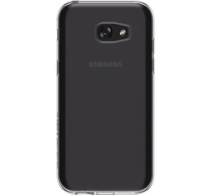 online store a0d2e 0e3ab Otterbox Clearly Protected Case Samsung Galaxy A5 (2017) Back Cover  Transparent