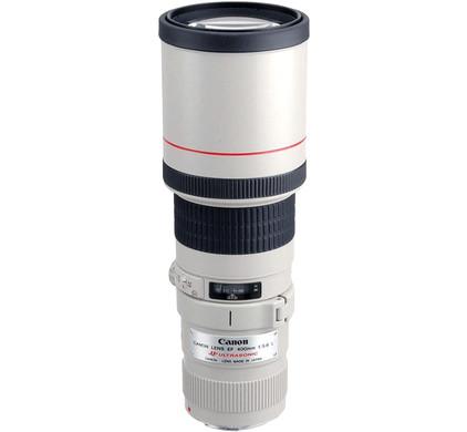 Canon EF 400mm f/5.6L USM