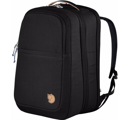 Fjällräven Travel Pack Black