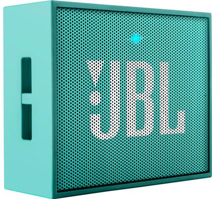 JBL Go Mintgroen