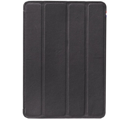 Decoded Leather Slim Cover Apple iPad Air 2 Zwart