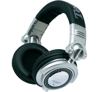 Technics RP-DH1200E-S DJ