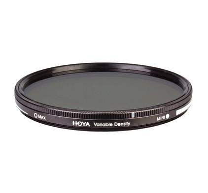 Hoya Variabel ND filter 58mm