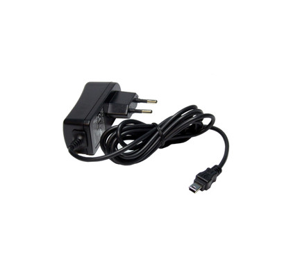 Veripart Thuislader Mini-USB