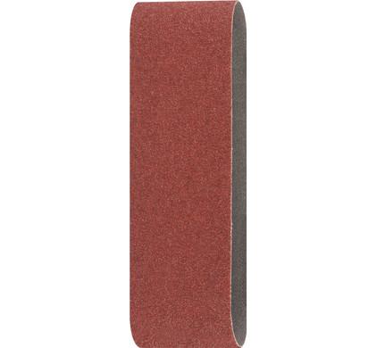 Bosch Schuurband 75x533 mm K80 (3x)