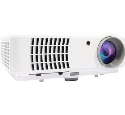 Salora 58BHD2500 Front