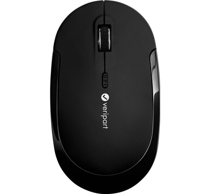 bcddea701d3 Veripart Compact Wireless Mouse - Coolblue - Before 23:59, delivered  tomorrow