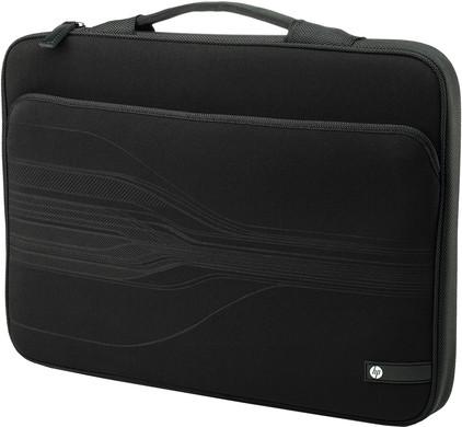 HP Stream Sleeve 14'' Zwart + Muis