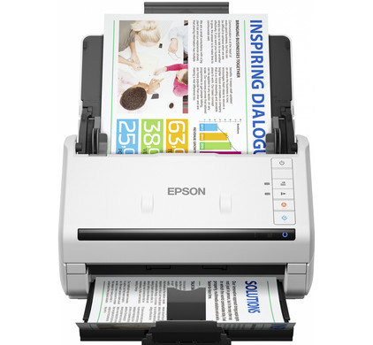 Epson WorkForce DS-530