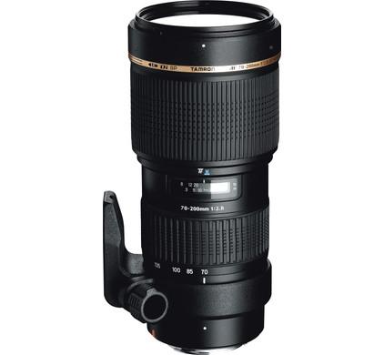 Tamron F 70-200mm f/2.8 Di LD IF Macro Nikon