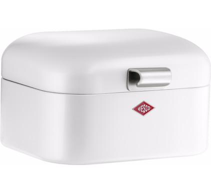 Wesco Mini Grandy White Main Image