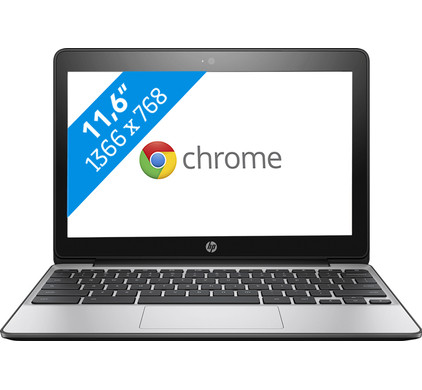 HP Chromebook 11-v001nd