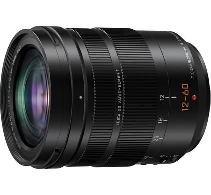 Panasonic Leica DG Vario-Elmarit 12-60mm f/2.8-4 ASPH OIS Main Image