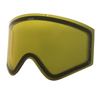 Electric EGX Lens / Yellow