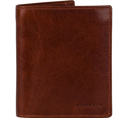 Burkely Daily Dylan High CC Coin Brown