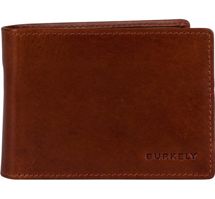 Burkely Daily Dylan Double Flap Brown