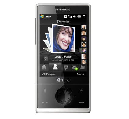 HTC Touch Diamond P3700 White UK Professional Carkit Pack