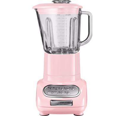 KitchenAid Artisan Blender Roze Main Image