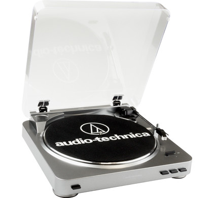 Audio-Technica AT-LP60USB