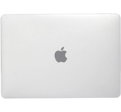 Gecko Covers Clip On cover for Macbook Pro 13'' (2016) Wit