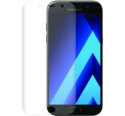 Azuri Edge to Edge Samsung Galaxy A5 (2017) Screenprotector Glas - Coolblue - Voor 23.59u, morgen in huis