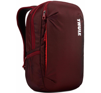 Thule Subterra Backpack 23L Red Main Image
