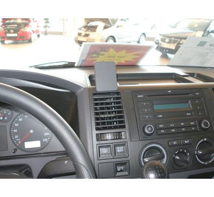 Brodit ProClip Volkswagen Transporter T5 2003-2009 Centrale Bevestiging