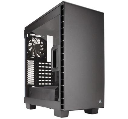 Corsair Carbide 400C Zwart