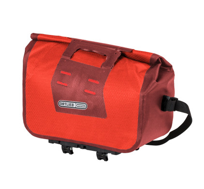 Ortlieb Trunk Bag RC Dark-Chili/Signal-Red
