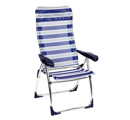 Crespo Standenstoel AL-215 Blauw