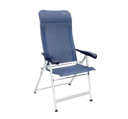 Crespo Standenstoel AL-237 Donker Blauw