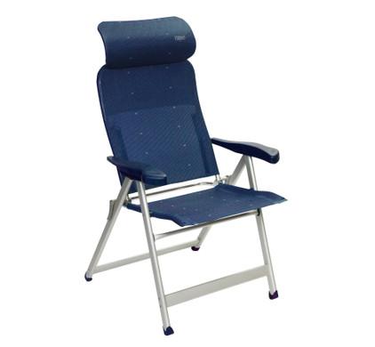 Crespo Standenstoel AL-237 Compact Donker Blauw