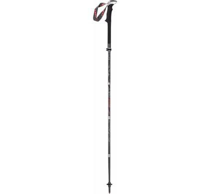 Leki Micro Vario Carbon Black/White 130 cm