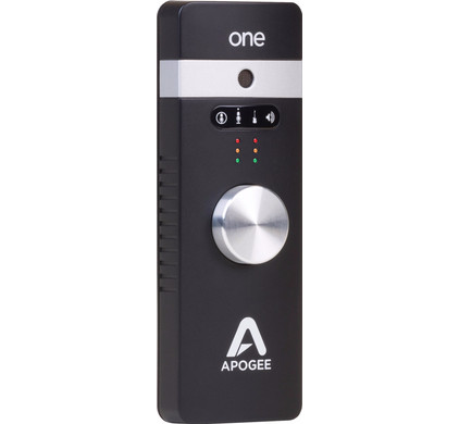 Apogee ONE voor iPad en Mac