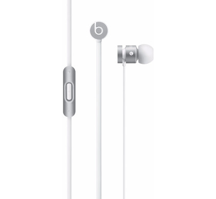 Beats urBeats In-Ear Headphones Zilver
