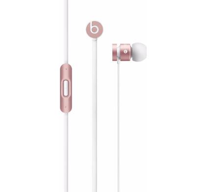 Beats urBeats In-Ear Headphones Rose Goud