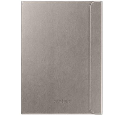 Samsung Galaxy Tab S2 9.7 Book Cover Goud