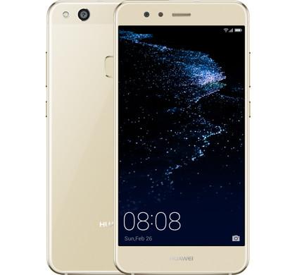 Huawei P10 Lite Goud - Coolblue - Voor 23.59u, morgen in huis