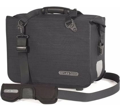 Ortlieb Office-Bag QL3.1 21L Zwart