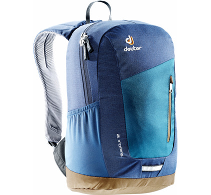 Deuter Stepout 12 Arctic/Midnight