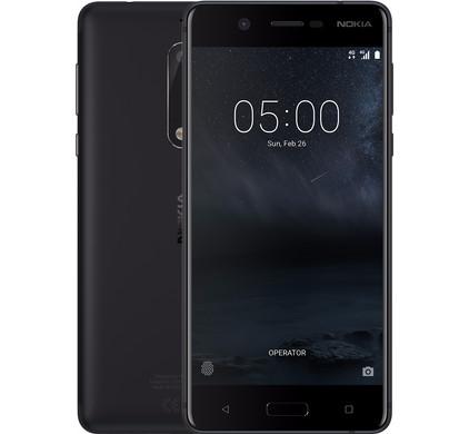 Nokia 5 Zwart - Coolblue - Voor 23.59u, morgen in huis