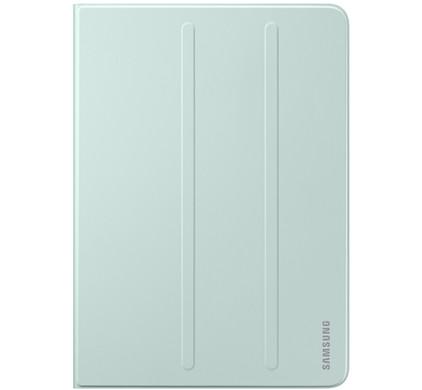 Samsung Galaxy Tab S3 Book Cover Groen