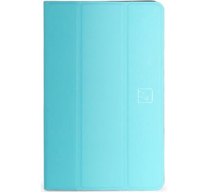 Tucano Tre Case Samsung Galaxy Tab A 10.1 Lichtblauw