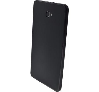 Mobiparts Essential TPU Case Samsung Galaxy Tab A 10.1 Zwart