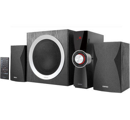 Edifier C3X 2.1 Speaker Set