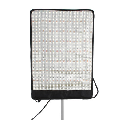 Falcon Eyes Flexibel Bi-Color LED Paneel RX-18TD 45x60 cm