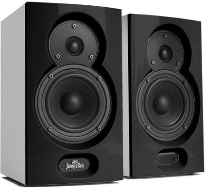 JungleRex Speakerset + Bluetooth Dongle
