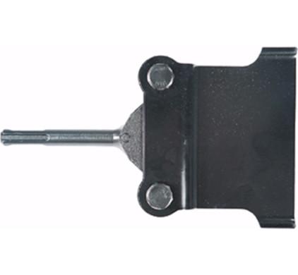 Makita SDS-Plus Schraapmes 100x160 mm