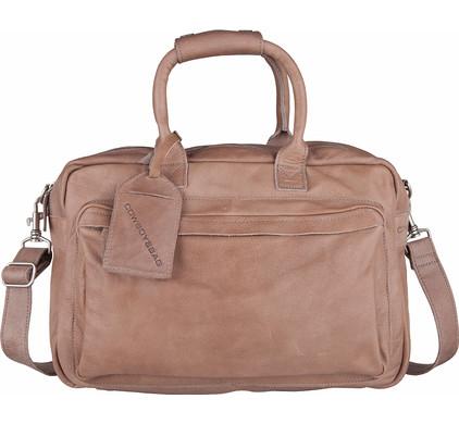 Cowboysbag Bag Hudson 15,6'' Elephant Grey