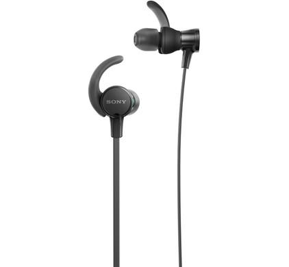 Sony MDR-XB510AS Zwart